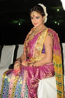 Asmita Sood in Telugu Bridal Attire 010.jpg