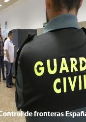 Control de Fronteras: España Temporada 5