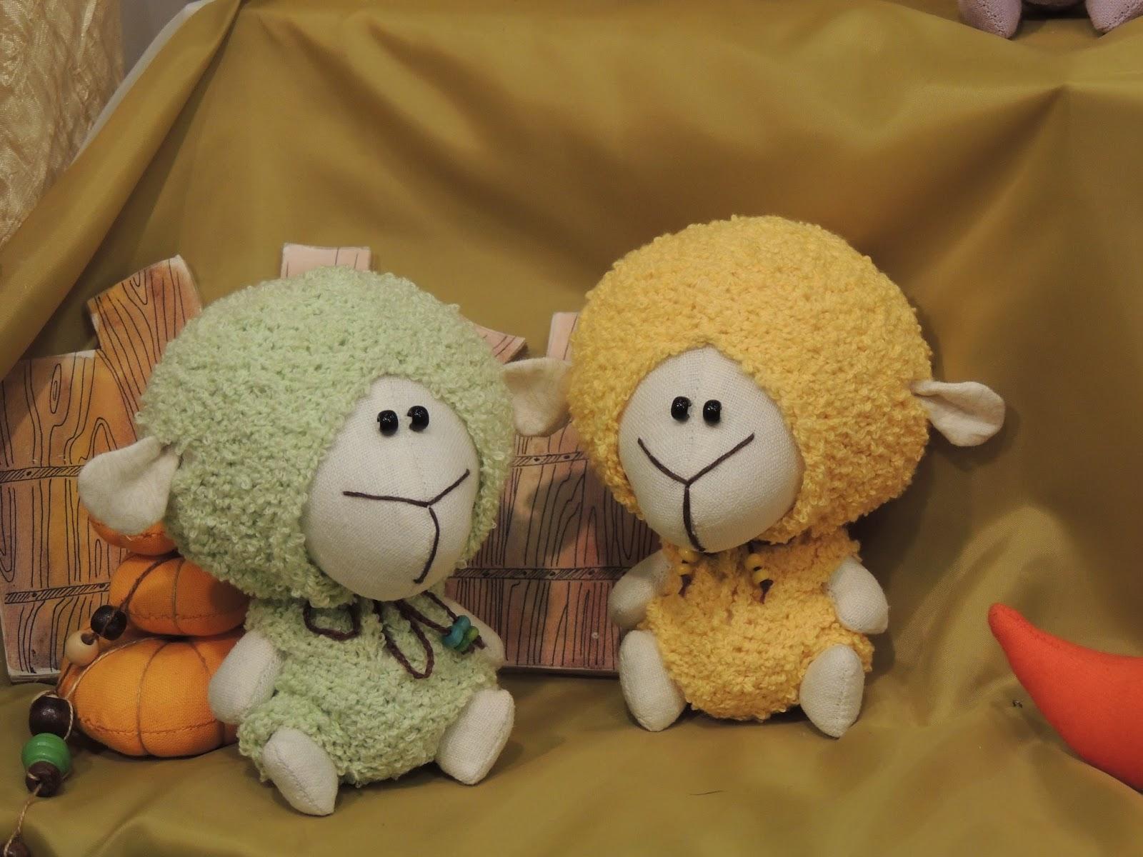 овца,овечка,символ,новый год