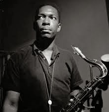 John Coltrane Monk  Grandes Maestros del Jazz