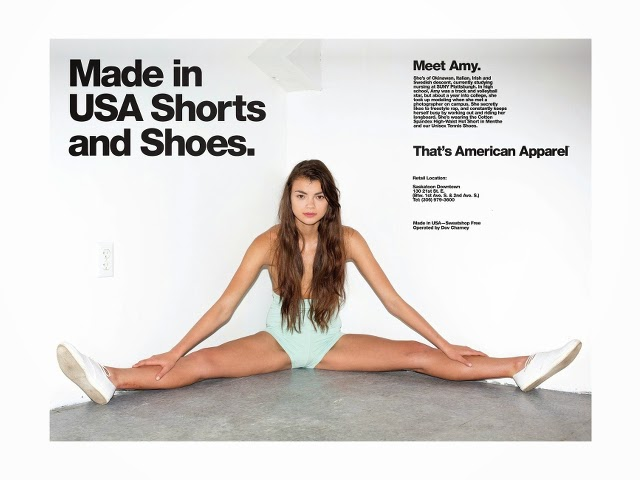 objectification of women in advertising research paper