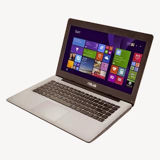 Asus Slimbook X455LA core i3