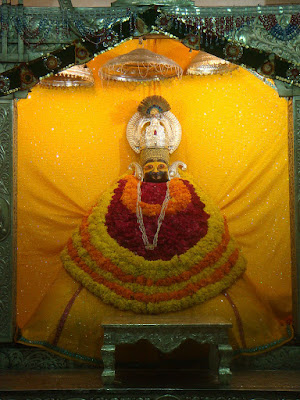 Story Of KhatuShyam Baba