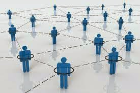 social media online presence