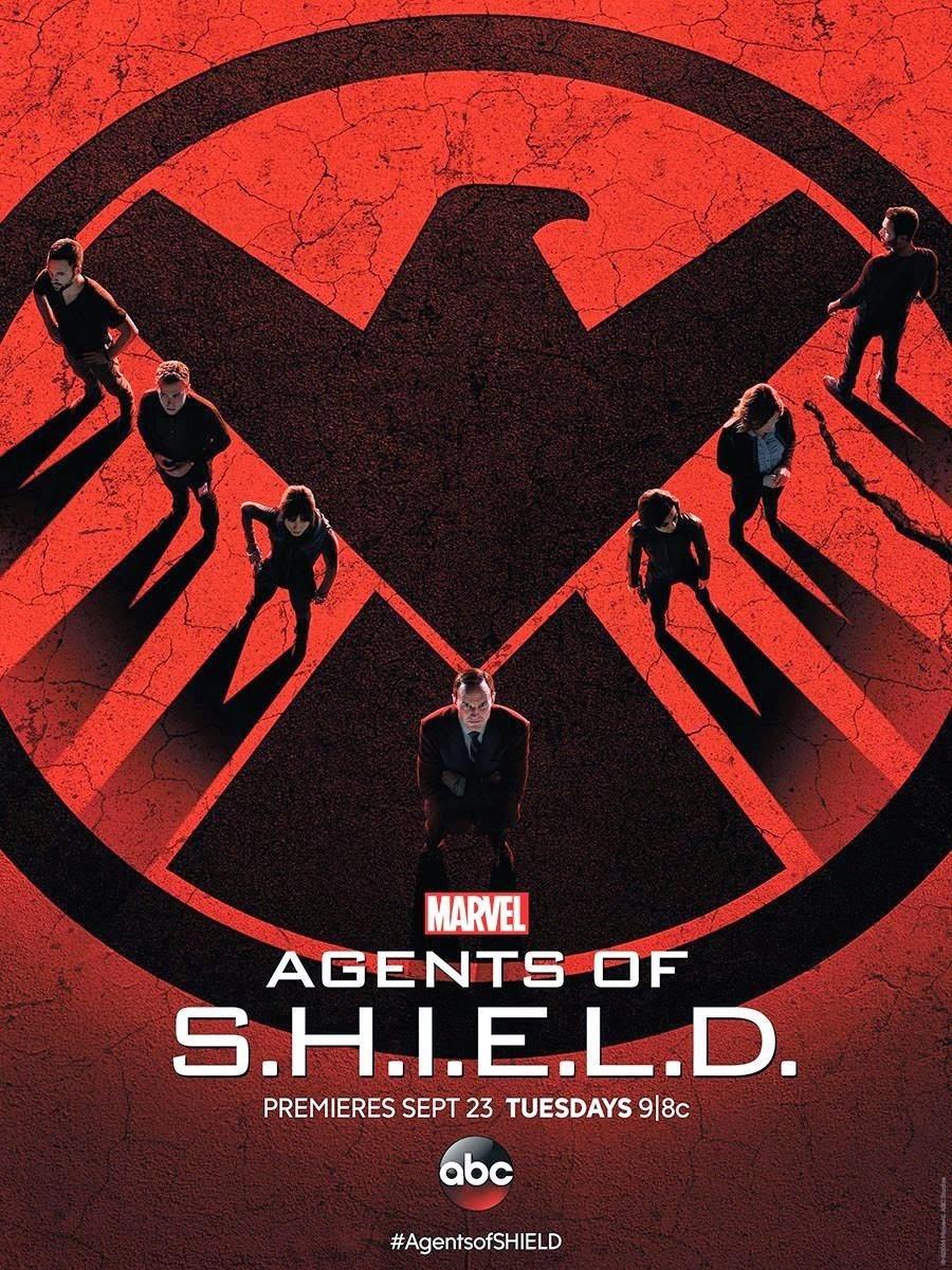 Đặc Nhiệm Siêu Anh Hùng Phần ... -  Marvel's Agents Of ...