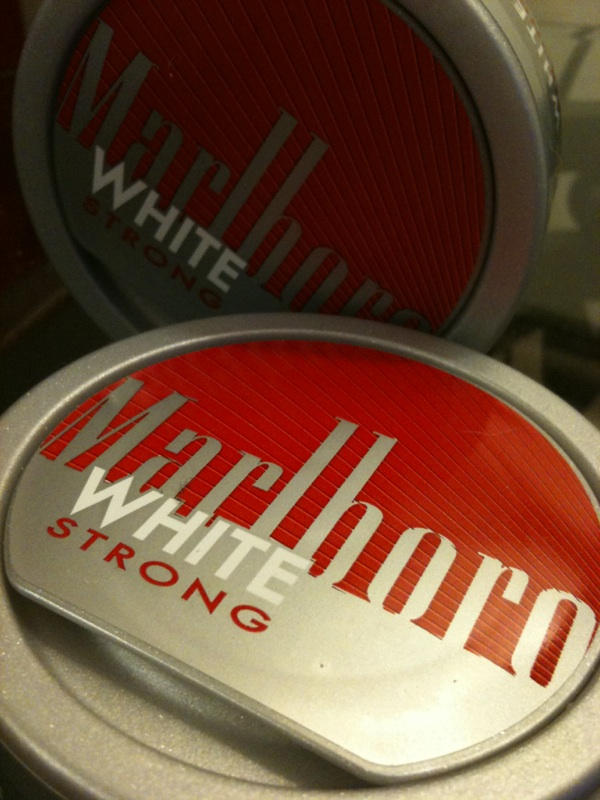 Marlboro filter plus extra review