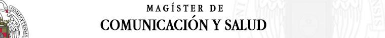 Título de Postgrado de la Universidad Complutense de Madrid
