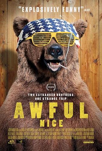 Awful Nice 2014 Bioskop