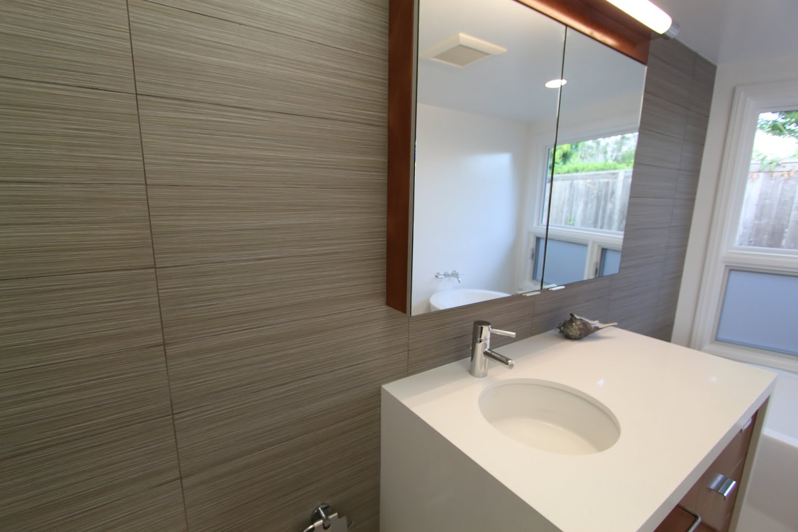 Top Five Favorite Features Mid century Bathroom Remodel