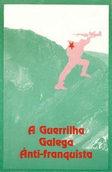 """Descarga """"A guerrilha Galega Ánti-franquista"""""""