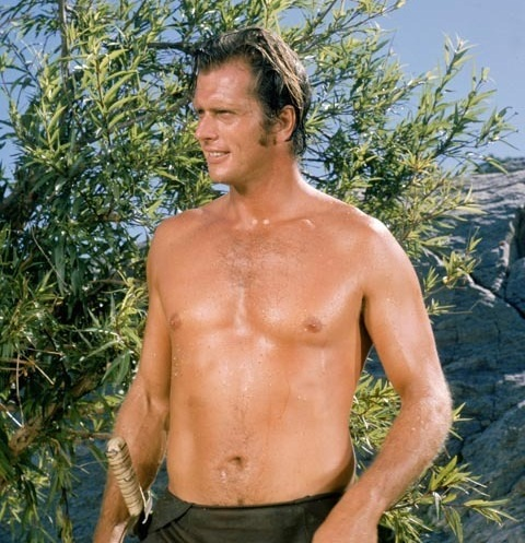 Best Boy in Loincloth Movies http://blackholereviews.blogspot.com/2011/10/tarzan-1966-ron-ely-tv-series-not-on.html