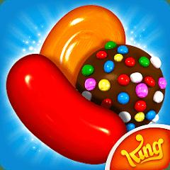 Candy Crush Saga MOD 1.55.10 APK