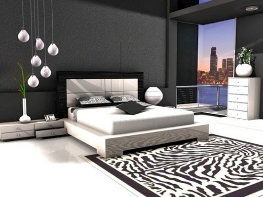 beautiful amazing bedroom designs