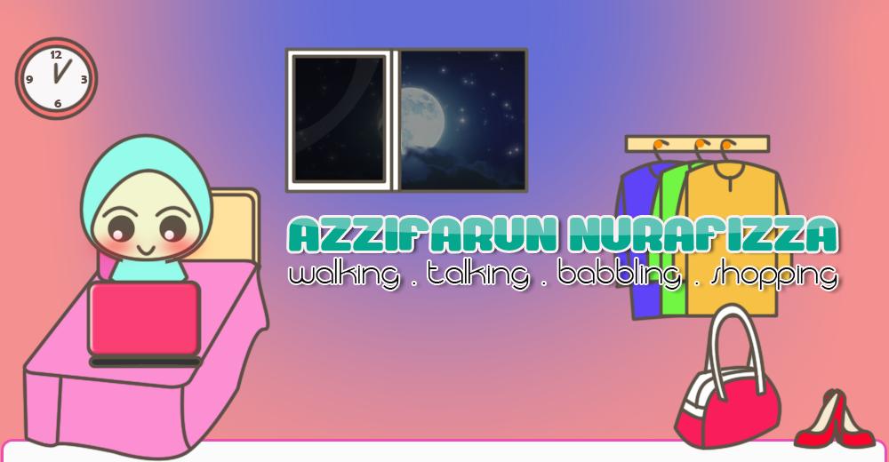 azzifaruN Nurafizza