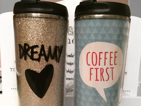 Primark Travel Mugs