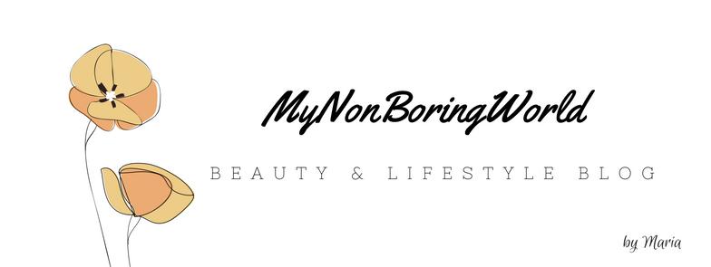 MyNonBoringWorld