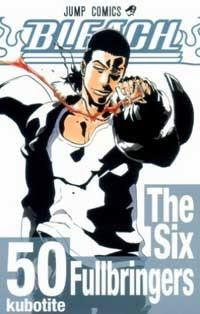 Ver Descargar Bleach Manga Tomo 50