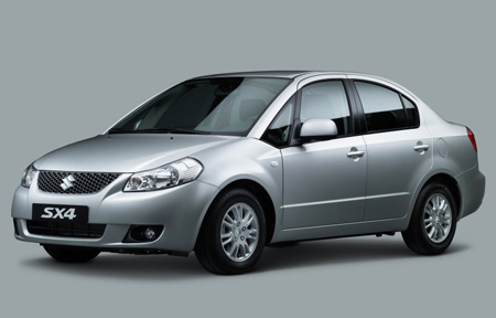 Maruti Suzuki Kizashi Diesel India