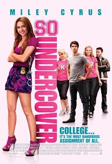 Watch So Undercover (2012) movie free online