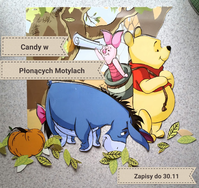 Candy u Ani (Płonące Motyle)