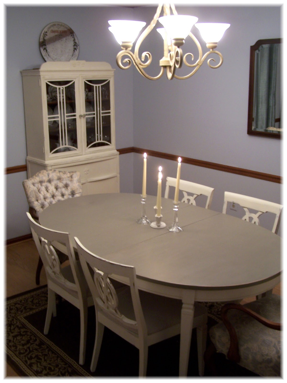 craigslist michigan dining room table images