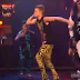 video justin bieber shufflin with lmfao at amas 2011