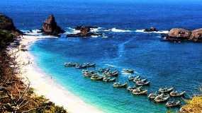 Wisata Murah Kawah Ijen-Pantai Papuma