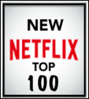 Netflix Top Movies and TV Shows Android App