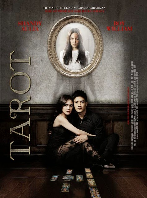 Download film tarot - film horor [2015]