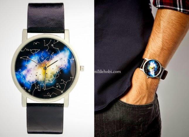 Galaksi Desen Modası 2015