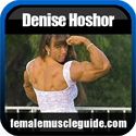 Denise Hoshor Female Bodybuilder Thumbnail Image 3