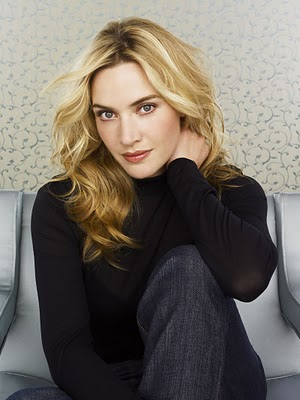 Latest Kate Winslet Hairstyle 16