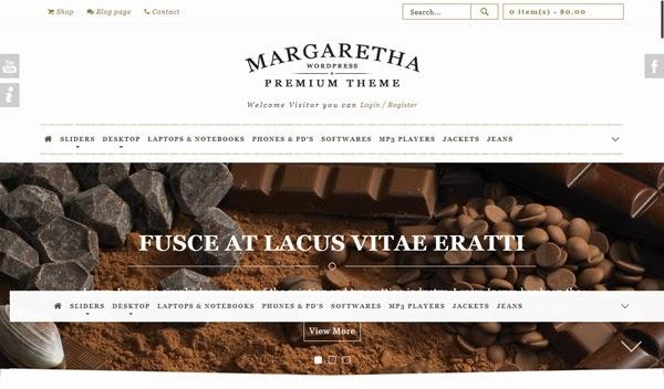 margaretha-woocommerce-premium-theme