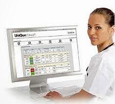 archiavia gestione paziente