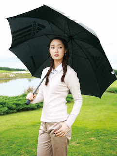 Miss Korea 2010, Jung So Ra , Miss World