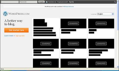 10 Situs Yang Menolak SOPA Stop Online Piracy Act