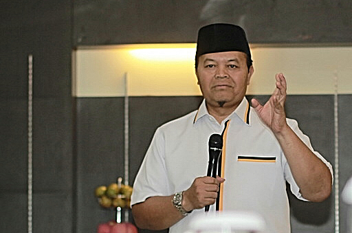 Hidayat Nur Wahid : Pilih pemimpin peduli pendidikan rakyat