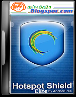 Hotspot Shield Elite Free Download Full Version