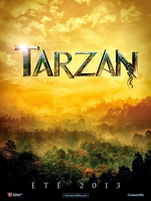 Constantin Film's Tarzan