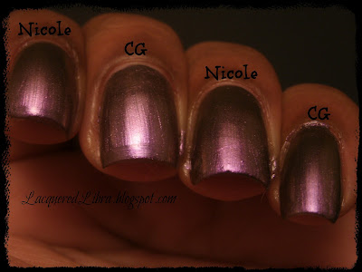 China-Glaze-No-Plain-Jane-Nicole-OPI-Iris-My-Case
