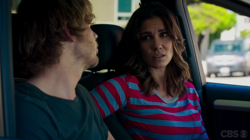 when do deeks and kensi start dating