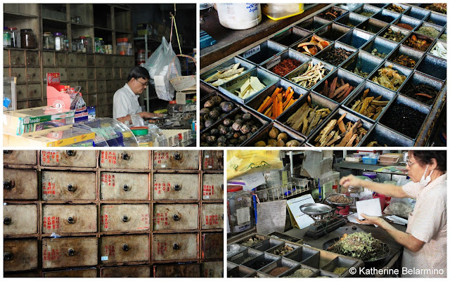 Apothecary Shop Phuket Thailand