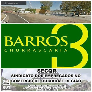 CHURRASCARIA BARROS