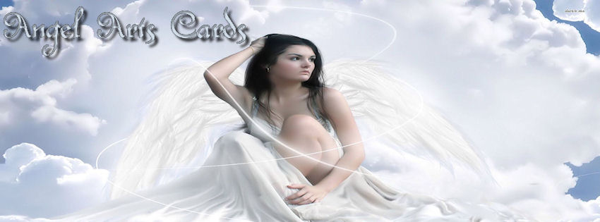 AngeL Arts Cards
