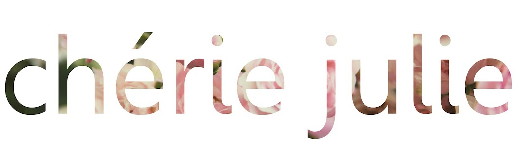 chérie julie