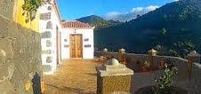 Casa Rural Garafia La Palma