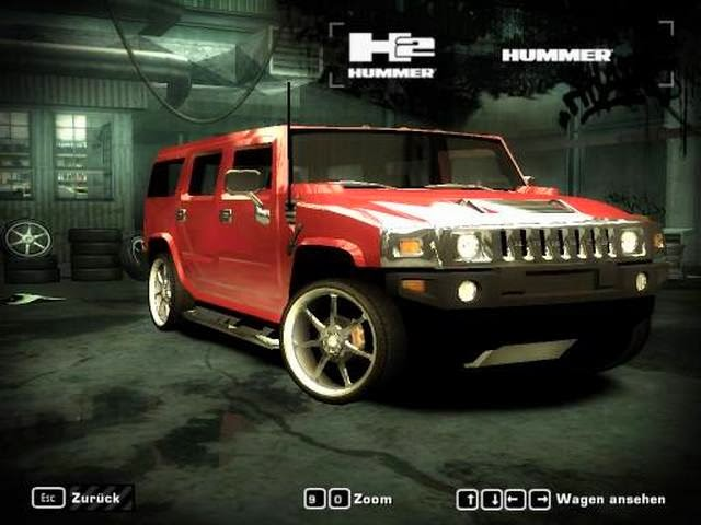 Nfs Most Wanted Black Edition Коды