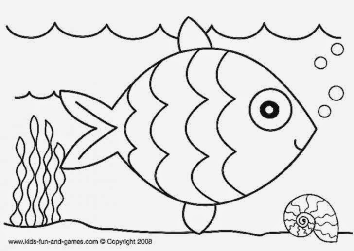 Coloring Pages For Preschoolers Free Coloring Sheet Preschool Coloring Book