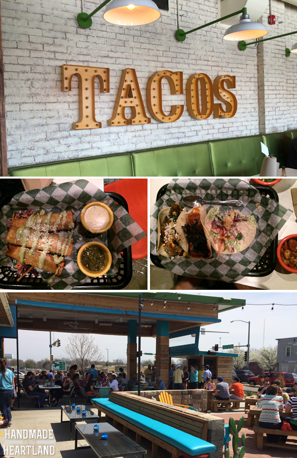 Taco Republic Kansas City Review