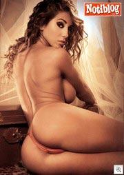 Cinthia Fernandez Desnuda En Culo Y Tetas